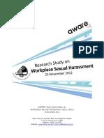 WSH Report 2012