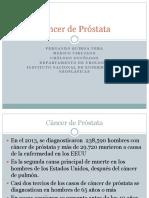 CA Prostata