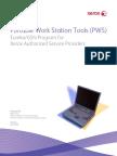ASP Eureka Launch Support Document