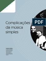 Mauricio Pereira Musica Simples
