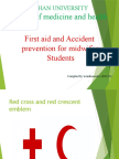 first aid $ accident prevvention.pptx