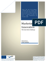 #Module Innovation Marketing En