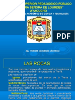 DIAPOSITIVA DE ROCAS 1