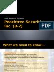 Peachtree Securities, Inc (B-2)