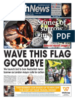 21 July 2016, Jewish News, Issue 960