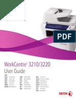 Wc3220 Guide en Es