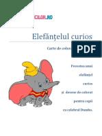Elefantelul Curios Sfatulmamicilor.ro