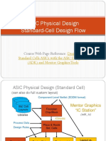 ASIC Layout_2 Standard Cell Flow.pdf