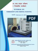 Brochure Vibration Shock Testing 8-1-2014
