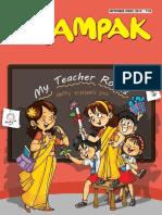 Champak 1-15 September 2013(English)-Preview