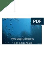automatizacion redes de agua potable
