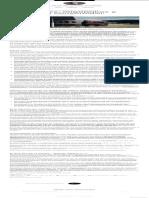 33. De cárteles, oligopolios y fraudes al consumidor. | El blog de Albert Vilariño (20160721)