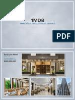 1MDB Deck
