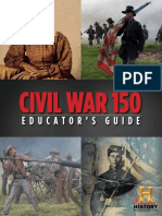 Civil War 150 Guide