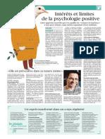 2012 Interets Et Limites de La PP