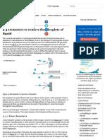 4. Demister for Fine Droplet Removal