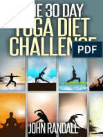 The.30.Day.yoga.Diet.challenge