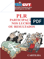 Cartilha Sobre PLR