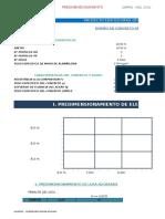 Diseño Vigas y Losas de Concreto Armado II