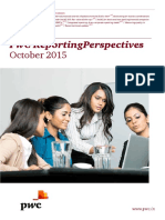 PwC ReportingPerspectives