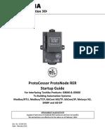 Manual ProtoCessor
