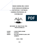 Informe de Practicas UAC