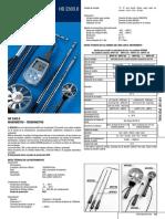 HD2303.0_Anemómetro - Termómetro