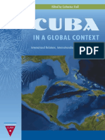 Cuba in a Global Context
