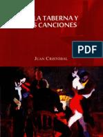 Vino, Juan Cristóbal
