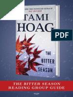 The Bitter Season