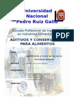 Aditivos- Práctica N°01 Identicifación y forma de los principales aditivos.docx
