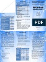 Leaflet PPDS 2015 Periode II