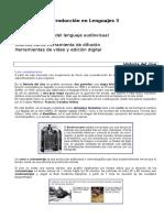 Cuardernillos Producción Audiovisual(1)