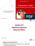 PL09 Base de Datos