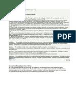 domain c feedback