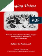 Western Mass Writing Project