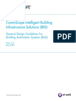 Building Automation General Design Guide