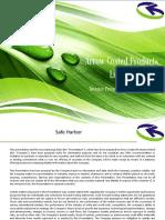 Arrow_Coated_Investor_Presentation_Q1FY16.pdf
