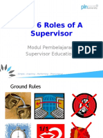 7 Roles of SPV