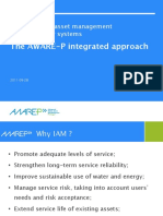 Aware - Integrated Approach 2011