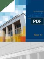 Breve Historia Ilustrada Escuela Derecho UV