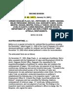 Cireneo Bowling Plaza Inc v Sensing 448 Scra 175 2005