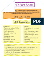 disability fact sheet  28adhd 29