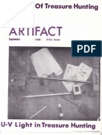The Artifact  Volume 1 #4