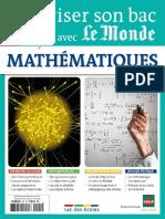 (Réviser Son Bac Avec Le Monde) Rue Des Écoles-Mathématiques Terminale, Série S-Rue Des Écoles (2016)