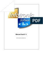 Manual Itactil 11