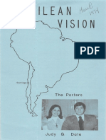 Porter Dale Judy 1974 Chile