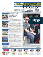 July 22, 2016 Strathmore Times
