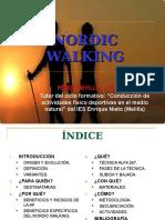 Marchanrdica Nordicwalking