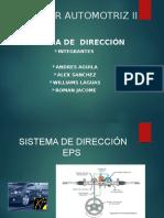 Direccion Eps